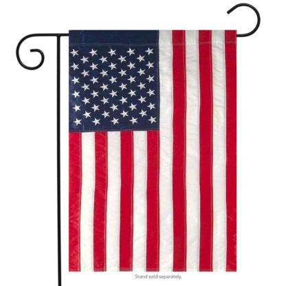 American Flag Garden Flag - g00018