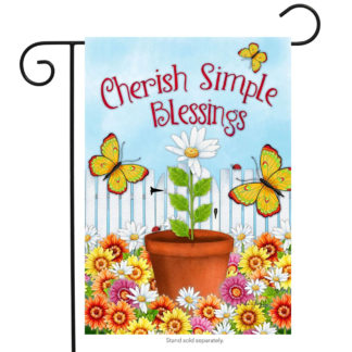 Cherish Simple Blessings-g00164