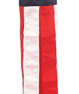 USA Windsock -w00003