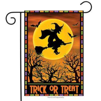 Full-Moon-Witch-Garden-Flag-g00672